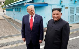 Tổng thống Trump: Tôi biết ông Kim Jong Un đang làm gì, thế giới sẽ biết trong tương lai không xa