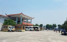 """Sau vụ Đường """"Nhuệ"""", dịch vụ hỏa táng ở Nam Định cũng bị tố """"làm luật"""""""