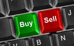 FPT, VPH, ACB, TV3, VAT, AMV, SFI, LM8, PDN, CNT, SVT: Thông tin giao dịch lượng lớn cổ phiếu