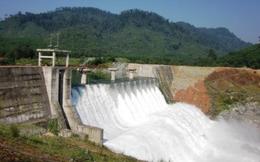 Lưu lượng nước về hồ thấp, Thủy điện Vĩnh Sơn Sông Hinh lỗ hơn 1 tỷ đồng quý 1