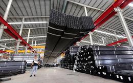 Giá nguyên liệu giảm, lợi nhuận Hòa Phát, Hoa Sen và Nam Kim tăng mạnh