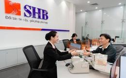 Dư nợ cho vay tăng mạnh, ngân hàng SHB báo lãi trước thuế đạt gần 780 tỷ đồng trong quý 1/2020