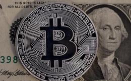 Bitcoin tăng dựng đứng, hướng mốc 10.000 USD?