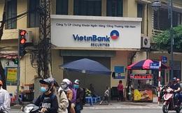 Tự doanh gặp khó, Vietinbank Securities lỗ kỷ lục 92 tỷ đồng trong quý 1/2020