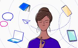 3 điều giúp bạn đánh tan căng thẳng công việc khi đi làm sau thời gian cách ly: Cách làm đơn giản nhưng ít người để ý!