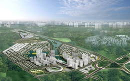 Kinh Bắc City (KBC): Quý 1 lãi 94 tỷ đồng giảm 9% so với cùng kỳ