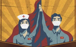 Báo Trung Quốc: Chống Covid-19 - Tại sao Việt Nam làm tốt hơn Mỹ?