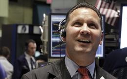 Fed quyết định giữ nguyên lãi suất, Dow Jones bứt phá hơn 500 điểm, S&P 500 trên đà ghi nhận mức tăng hàng tháng mạnh nhất trong gần 50 năm