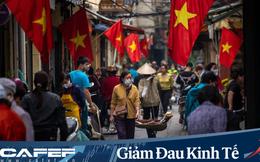 Liệu Việt Nam có phải đối mặt với nguy cơ khủng hoảng tín dụng?