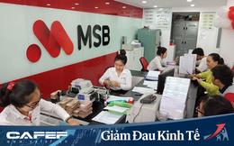 Ngân hàng MSB tung gói tín dụng 7.000 tỷ đồng lãi suất từ 6,99%/năm cho khách hàng bị ảnh hưởng bởi COVID-19