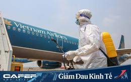 Bộ GTVT đề xuất đề nghị miễn giảm, hoãn thuế giúp hàng không ứng phó đại dịch Covid-19