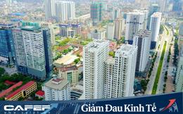 """Hội doanh nhân trẻ Việt Nam kiến nghị 5 nhóm giải pháp """"giải cứu"""" doanh nghiệp"""