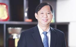 """Ông Trần Lệ Nguyên vừa """"trao tay"""" 17 triệu cổ phần Chứng khoán Rồng Việt cho một NĐT cá nhân"""