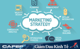 Thời buổi dịch bệnh khó khăn, doanh nghiệp đẩy mạnh sang marketing online