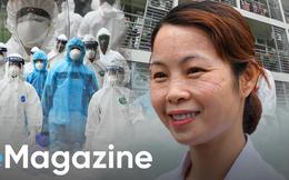 """Ngứa không được gãi, khát không được uống, vệ sinh không được đi, họ là 500 """"thợ săn virus"""" ở CDC lớn nhất Việt Nam"""