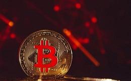 Thị trường đỏ rực, Bitcoin sụt giảm