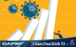 """[Cập nhật] Covid-19 khiến châu Á """"biến dạng"""", Thái Lan bơm hơn 30 tỷ USD vào nền kinh tế"""
