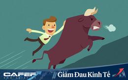 Vingroup và Bảo Việt tăng gần 40%, nhiều doanh nghiệp lớn khác cũng hồi phục 20% so với đáy