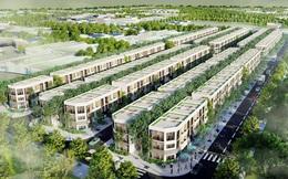 Thái Nguyên có thêm khu dịch vụ công nghiệp Điềm Thụy Center Point