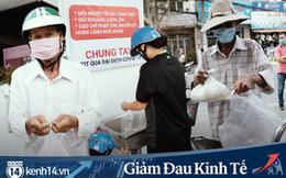 """Máy """"ATM nhả ra gạo"""" miễn phí cho người nghèo giữa thời dịch ở Sài Gòn, đảm bảo """"không một ai bị bỏ lại phía sau"""""""