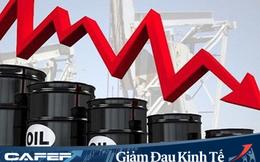 Ngành nào hưởng lợi khi giá dầu lao dốc không phanh?