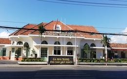 Kết luận của Chủ tịch tỉnh Khánh Hòa về phương án cải tạo, di dời Ga Nha Trang