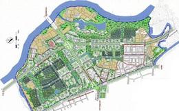 Thanh Hóa tìm chủ cho dự án nghìn tỷ trên đất vàng trung tâm thành phố