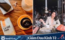"""Các nhà hàng, quán cafe, trà sữa Việt Nam chuyển mình để """"sống còn"""" qua mùa dịch: Loạt cách thu lợi nhuận dù không cần mở cửa"""