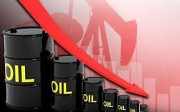 Thị trường ngày 8/4: Giá dầu tiếp tục lao dốc hơn 9%; đồng, kẽm và thiếc cao nhất 3 tuần