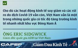 Các chuyên gia kinh tế nói gì về kinh tế Việt Nam thời dịch Covid-19?