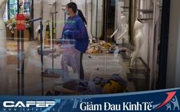 Các cửa hàng tại Vũ Hán rục rịch mở cửa sau hơn 2 tháng phong tỏa vì Covid-19: Người dân dè chừng nhưng tiểu thương vẫn đầy hy vọng