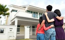 Gia đình trẻ chật vật mua nhà dưới 2 tỷ ở Tp.HCM, giấc mơ ngày càng xa vời