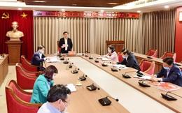 Hà Nội giảm 13.000 tỷ đồng chi ngân sách nhờ sắp xếp, giảm biên chế