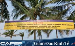 Nikkei Asian Review: Biển Đà Nẵng vắng ngắt, du lịch Việt Nam tổn thất nặng nề do Covid-19