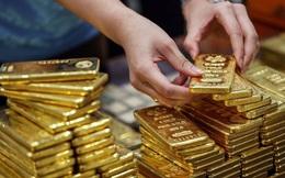 Nhà đầu tư đua nhau bán, giá vàng lại lao dốc