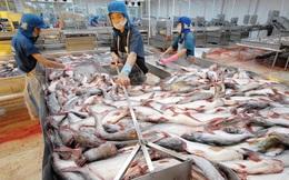 Xuất khẩu thủy sản giảm hơn 9,7% trong quý I/2020