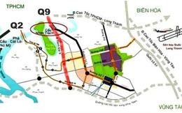 Tuyến đường 16km gần 7.000 tỷ đồng chuẩn bị đầu tư xây dựng chạy qua những đâu ở Nhơn Trạch?
