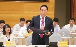 Korcham: Chính phủ nên xem xét nối lại đường bay với những nước đã cơ bản đã khống chế được đại dịch để trở lại trạng thái bình thường mới