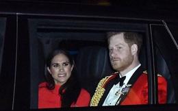 """Meghan Markle đang """"giết dần giết mòn"""" tinh thần của Harry bằng quyết định đầy ích kỷ, đến hoàng gia Anh cũng không thể can thiệp"""