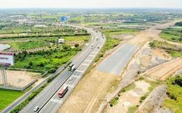Bộ GTVT kiến nghị lùi thời gian hoàn thành cao tốc Mỹ Thuận - Cần Thơ đến 2023