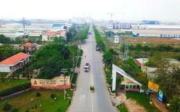 """Hướng đến """"thành phố cảng"""" trong tương lai, thị trường BĐS Phú Mỹ (Bà Rịa - Vũng Tàu) đang có gì?"""