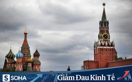 """COVID-19 làm trì hoãn """"kế hoạch quyền lực"""" của ông Putin, đẩy kinh tế Nga vào vùng nguy hiểm?"""