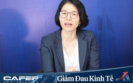 Phó tổng giám đốc KPMG Việt Nam: Trong giai đoạn khó đoán định, doanh nghiệp phải có nhiều kịch bản và tiên lượng được tình huống xấu nhất