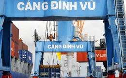 Cảng Đình Vũ (DVP): Quý 2 dự kiến chỉ lãi 55 tỷ đồng giảm 50% so với cùng kỳ 2019