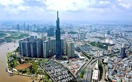 Bộ Xây dựng nói gì về Đề án thành lập thành phố phía Đông TP.HCM?