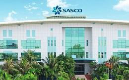Sasco tạm ứng tiếp cổ tức đợt 2/2019 bằng tiền tỷ lệ 15%
