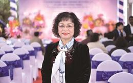 Phó TGĐ Vinatex Phạm Nguyên Hạnh: Doanh nghiệp phải tự lực cánh sinh khi chưa được hỗ trợ!