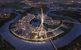 Đấu thầu lựa chọn nhà đầu tư xây dựng cầu Thủ Thiêm 4 theo hình thức PPP