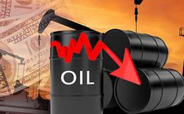 Thị trường ngày 14/5: Giá dầu giảm hơn 2%, quặng sắt cao nhất 9,5 tháng