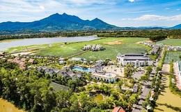 Đẩy mạnh phát triển dự án Vườn Vua Resort & Villas quy mô 86ha tại Phú Thọ